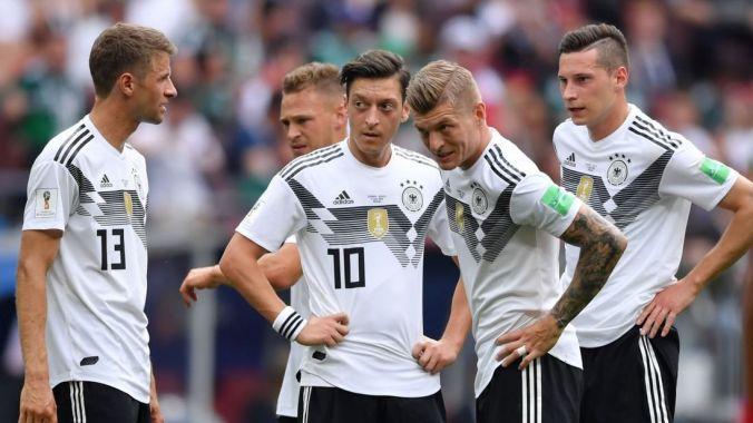 نتيجة بحث الصور عن هزيمة المنتخب الالماني