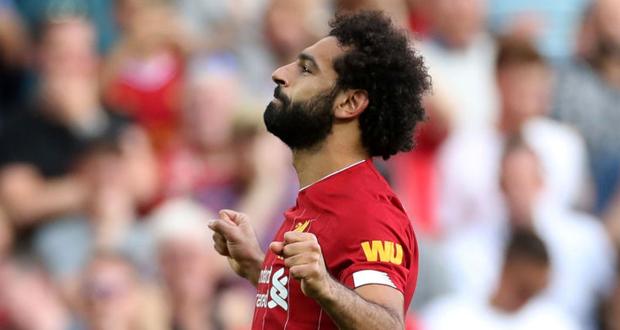 نادي ليفربول مستعد للتخلي عن نجمه المصري محمد صلاح - جريدة ...